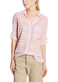 Columbia Women's Regular Early Tide Long Sleeve Shirt