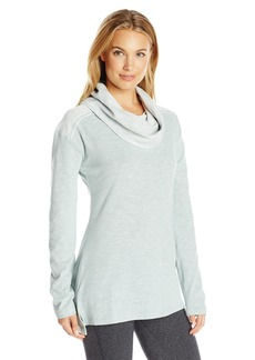 Columbia Women's Easygoing Long Sleeve Cowl  X-Small