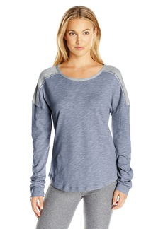 Columbia Women's Easygoing Long Sleeve  Small