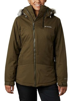 Columbia Women's Emerald Lake Parka