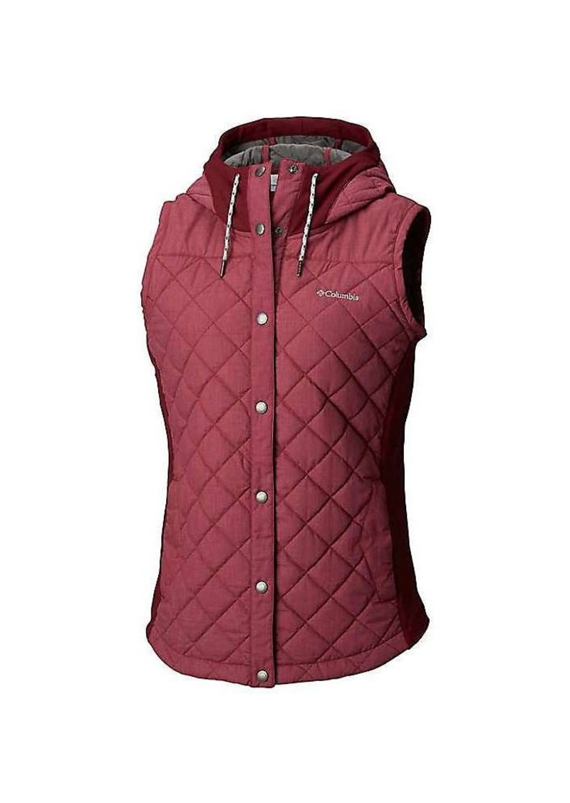Columbia Women's Evergreen State Vest
