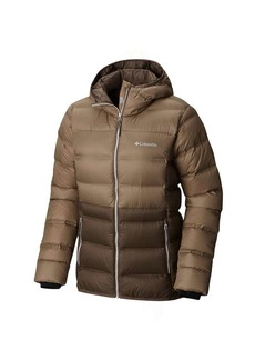 Columbia Women's Explorer Falls Hooded Jacket