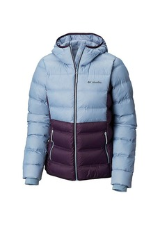 Columbia Women's Explorer Falls Hooded Jacket