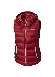 Columbia Women's Explorer Falls Hooded Vest