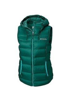 Columbia Women's Explorer Falls Hooded Vest