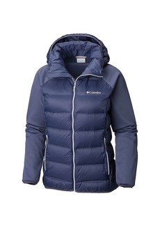 Columbia Women's Explorer Falls Hybrid Jacket