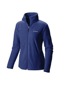 Columbia Women's Fast Trek II Full Zip Fleece Jacket