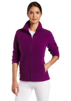 Columbia Women's Fast Trek II Full Zip Fleece Jacket  X-Large