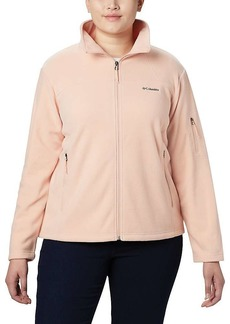 Columbia Women's Fast Trek II Jacket