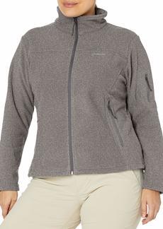 Columbia Women's Fast Trek II Jacket