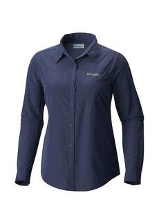 Columbia Women's Featherweight Hike LS Shirt