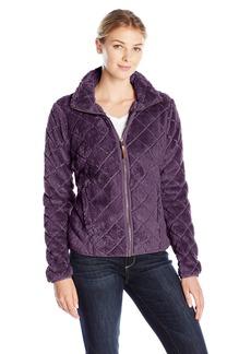 Columbia Women's Fire Side Sherpa Full Zip Jacket  S