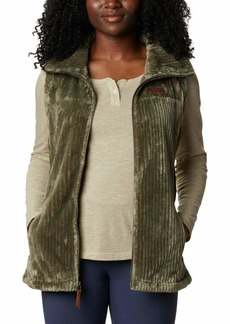 Columbia Women's Fire Side Sherpa Vest