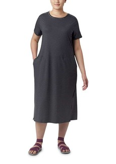 Columbia Women's Firwood Camp Tee Dress