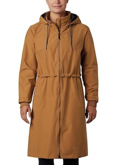 Columbia Women's Firwood Long Jacket
