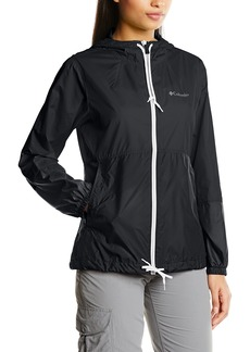 Columbia Women's Flash Forward Windbreaker Water & Stain Resistant