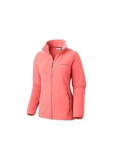Columbia Women's Fuller Ridge Fleece Jacket