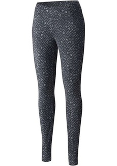 Columbia Women's Glacial Fleece Printed Legging
