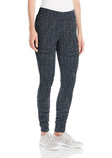Columbia Women's Glacial Fleece Printed Legging  L