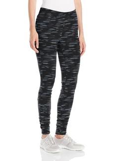 Columbia Women's Glacial Fleece Printed Legging  XL