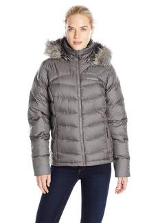Columbia Women's Glam-Her Down Jacket  Medium
