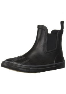 Columbia Women's GOODLIFE Chelsea Waterproof Rain Boot   Regular US
