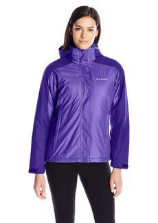 Columbia Women's Gotcha Groovin Jacket Hyper Purple