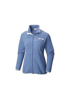 Columbia Women's Harborside Fleece Full Zip Jacket