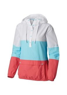 Columbia Women's Harborside Windbreaker Jacket