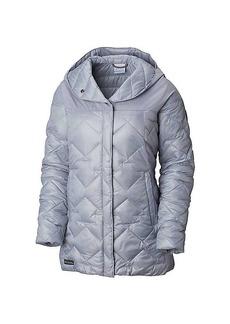 Columbia Women's Hawks Prairie Hybrid Jacket