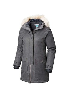 Columbia Women's Hawks Prairie Jacket