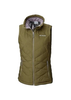 Columbia Women's Heavenly Vest