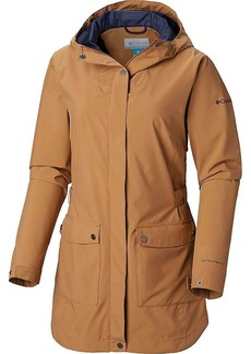 Columbia Women's Here And There Trench Jacket
