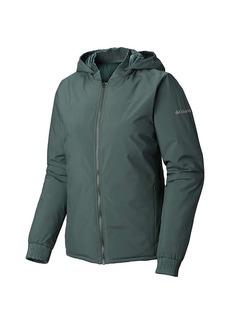 Columbia Women's Hillsdale Spring Reversible Jacket