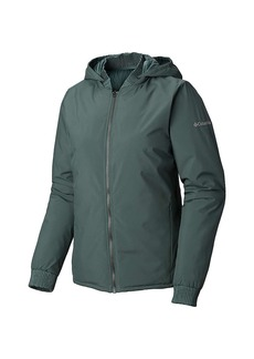 Columbia Women's Hillsdale Spring Reversible Jacket