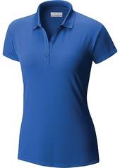 Columbia Women's Innisfree SS Polo Shirt