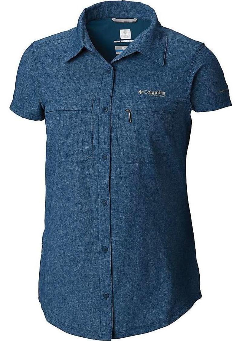 Columbia Women's Irico SS Shirt