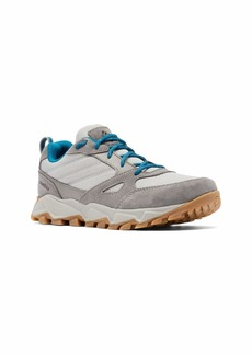 Columbia womens Ivo Trail Wp Hiking Shoe   US