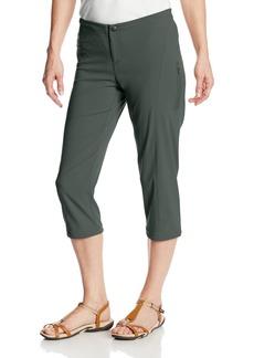 Columbia Women's Just Right Ii Capri Pants -grill x20
