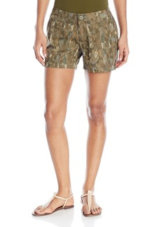Columbia Women's Kenzie Cove Printed Short