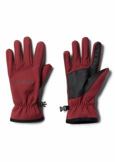 Columbia womens Kruser Ridge Softshell Cold Weather Gloves   US