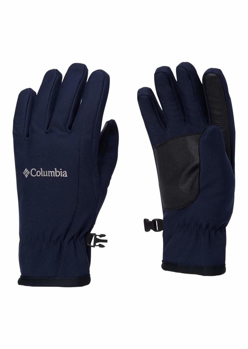 Columbia Women's Kruser Ridge Softshell Glove dark nocturnal