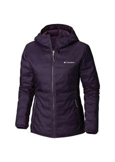 Columbia Women's Lake 22 Reversible Hooded Jacket