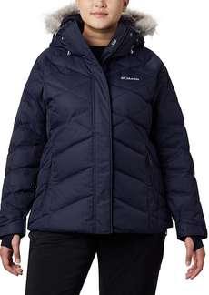 Columbia Women's Lay D Down II Jacket