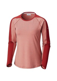 Columbia Women's Layer Upward II LS Shirt