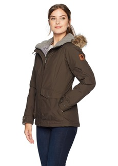 Columbia Women's Lone Creek Mid Length Jacket  XS