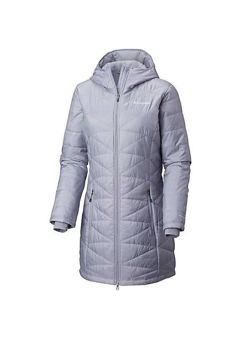 f4d491f8cbf Columbia Columbia Women s Mighty Lite Hooded Jacket Now  103.99