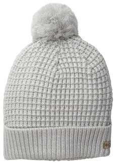 Columbia Women's Mighty Lite Watch Cap Sea Salt/Cool Grey One Size