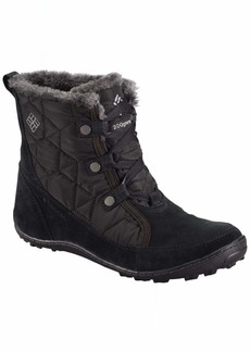 Columbia Women's Minx Shorty Omni-Heat Snow Boot  7 B US