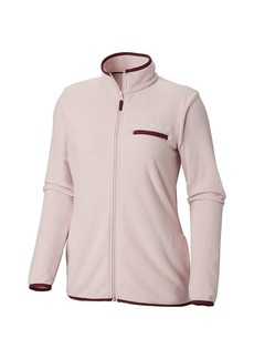 Columbia Women's Mountain Crest Full Zip